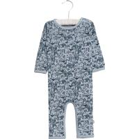 Wheat Theis Jumpsuit - Ashley Blue