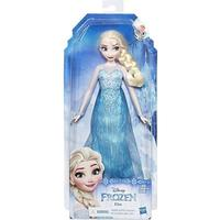 Hasbro Disney Frozen Elsa Classic Fashion E0315