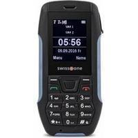 Swisstone SX 1567 Dual SIM
