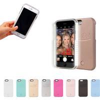 Iphone 5/5s/5se - lumee selfie skal
