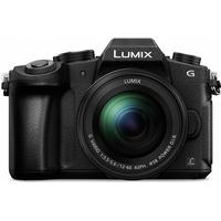 Panasonic Lumix DMC-G80 + 12-60mm OIS