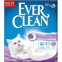 Ever Clean Lavendel 10L