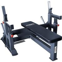Primal Strength Stealth Competition Olympic Bench