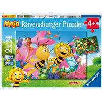 Ravensburger 09093 - Die kleine Biene Maja