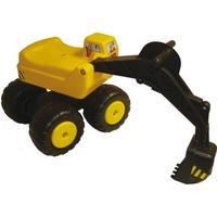 Glow2B Vedes 544-10 Sitzbagger Mobby Dig 100