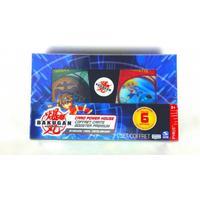 Spin Master Bakugan Card Power House