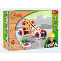 Stadlbauer Baufix 13110250 - Rennauto, Bau Konstruktionsspielzeug
