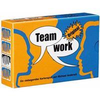 HCM KINZEL GmbH Adlung Spiele 46148 - Teamwork Original