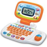 VTech 80-155404 - Mein Lernlaptop, orange