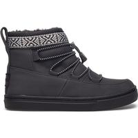 Toms Youth Alpine Boots Black (000000000010010748)
