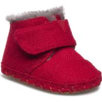 Toms Cuna Crib Red (000000000010009166)