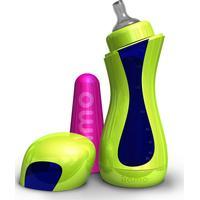 iiamo Go 2in1 Baby Bottle 180ml
