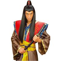 Widmann S.r.l. Samurai Peruk - One size