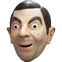 Partyxplosion Mr. Bean Mask - One size