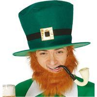 Fiestas Guirca St Patricks Hatt - One size