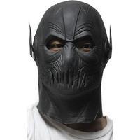 British American Innovations Black Warrior Mask - One size