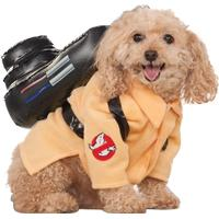 Rubies Costumes Co. Ghostbusters Hund Maskeraddräkt - Small