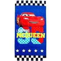 Disney Cars Bilar Blixten McQueen Handduk Badlakan 140 70cm 85989 fe8549f811ee1
