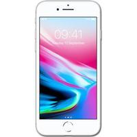 Apple iPhone 8 256 GB Silver EU Fri tale + 20 GB