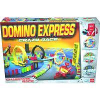Goliath Games 81008, Domino