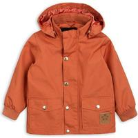 Mini Rodini Pico Jacket - Orange (10009778)
