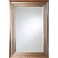 Siesta OSLO. Størrelser: 140x200 cm Farver: Sølv
