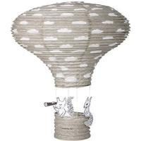 Bloomingville Rislampa Luftballong Nattlampa