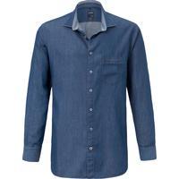 Olymp Jeansskjorta från Olymp denim