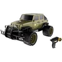 R/C Jeep Cross Country 1:14