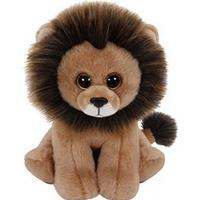 TY Classic Lion Cecil