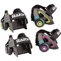 Razor Jetts Spark Heel Wheels