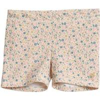 Wheat Niki Swim Shorts - Ivory