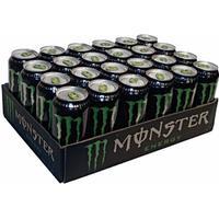 Monster Energy 50cl 24-pack