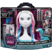 Spin Master Cool Maker Airbrush Hair & Makeup Styling Studio