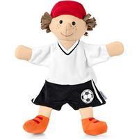 Sophie The Giraffe Handpuppet Football Player 3601706