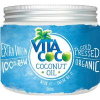 Vita Coco Kokosolja 500ml