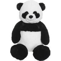 Teddykompaniet Gosedjur Panda 100cm