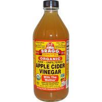 Bragg Äppelcidervinäger 473ml