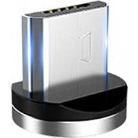 FLOVEME Micro USB Extra Magnetisk ladeadapter
