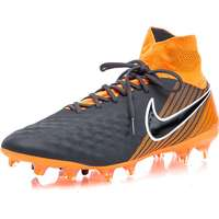 on sale 9a826 8ad0d Nike Magista Obra Pro DF FG - Grå Orange - male - Skor - Fotbollsskor