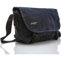 Timbuk2 Classic Messenger S - Blå - unisex - Utrustning - Väskor S