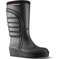Polyver Winter Boots Black