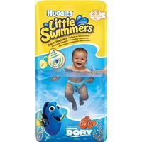Huggies Little Swimmers str. 3-8 kg