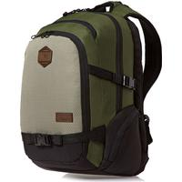 Rip Curl Men's Rip Curl Backpacks - Rip Curl Posse Stacka Laptop Backpack - Khaki