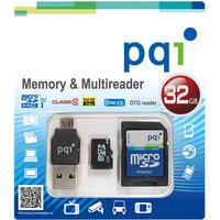 Micro Sd Och Multireader 32 Gb