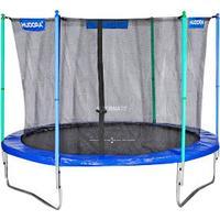 HUDORA 65314 Rund motion trampolin, Fitnessredskab