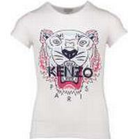 Girls Kenzo T Shirt