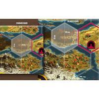 Scythe: Board Game Extension - Brädspel