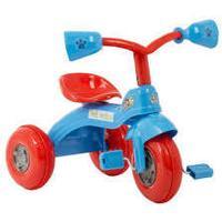 Trehjuling, Paw Patrol