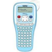 Brother P-Touch PT-H100 Labelprinter - Monokrom - Termo transfer